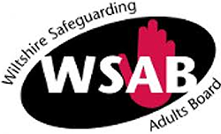 Wiltshire Safeguarding Logo