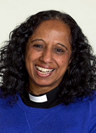 Reverend Narinder Tegally