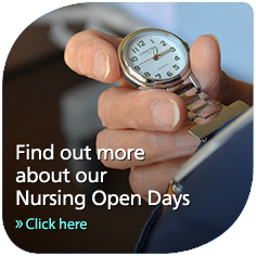 Trust Open Day for Nurses, ODPs and HCAs
