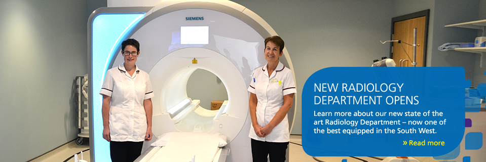 New Radiology Department Opens